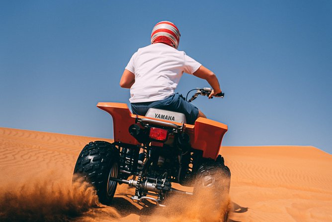 Quad Ride Experience in Marrakech photo 2