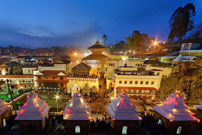 Private Sunrise or Sunset Tour of Dhulikhel with return transfers from Kathmandu