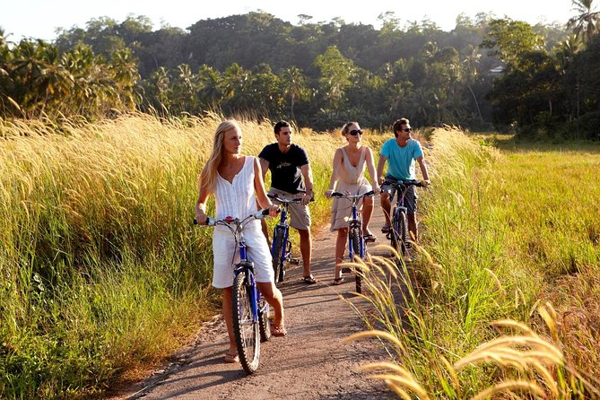 Countryside Cycling Tour in Galle