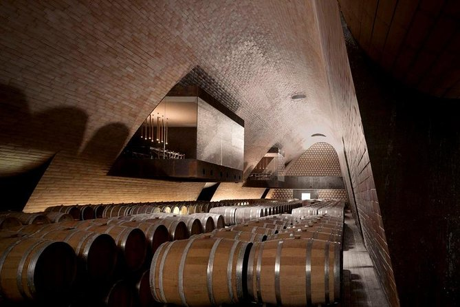 Antinori Bottaia CRU Exclusive Wine Tour in Chianti Classico - Ultimate Vip Tour