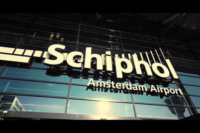 VIP Transfer from Schiphol to The Hague
