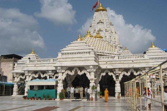 Panch Dwaraka Tour Packages