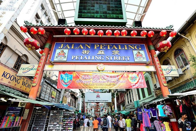 Kuala Lumpur Top Most 23 Attractions Full Day City Tour photo 19