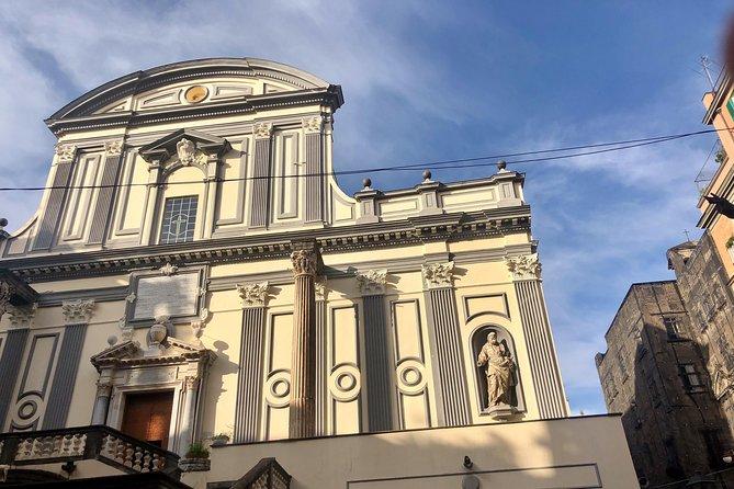 Secret Walks of Naples