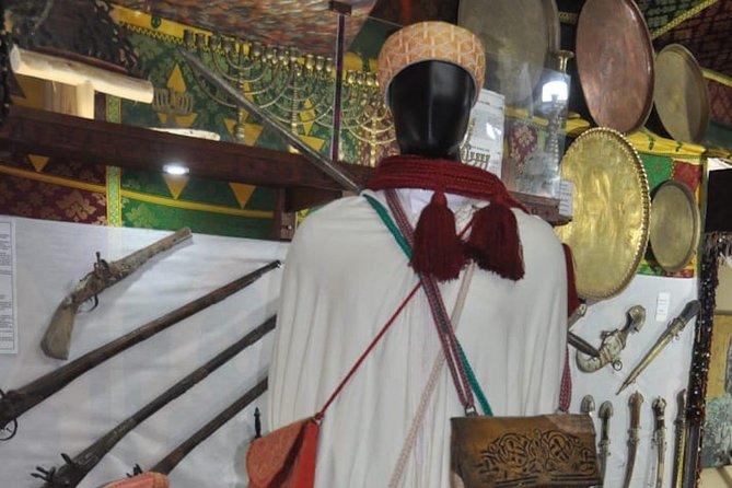 2 Hours Berber Museum Visit From Agadir