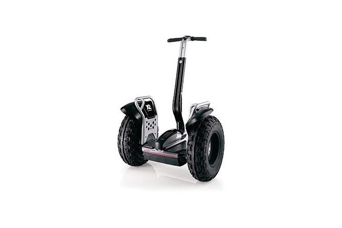 Segway rental- Fliston's Bike