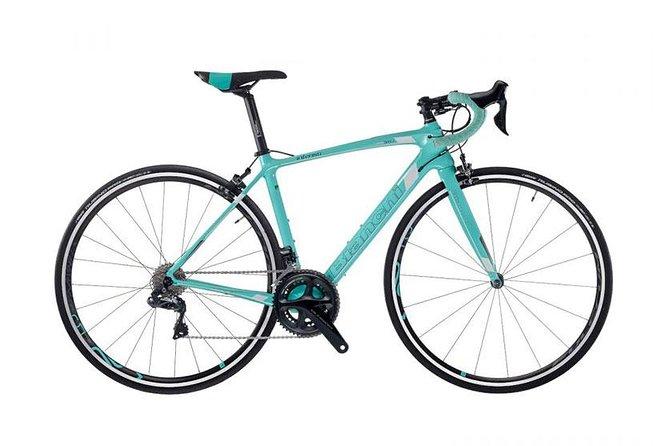 Road Bike Rental - Fliston's Bike