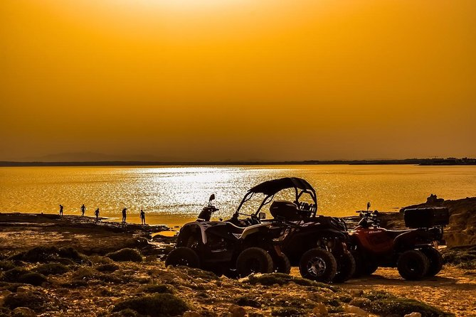 Sand Buggy Adventure ~ Sharm El-Sheikh~ ; Solo;Small Groups