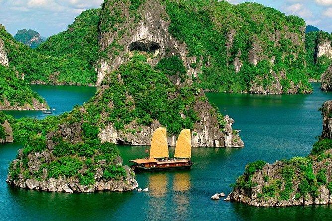 Hanoi - Ha Long One Way Private Transfer