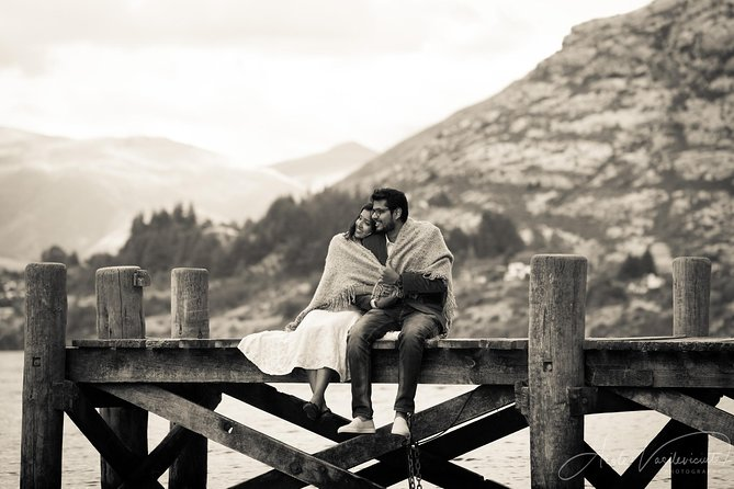 Private Couple Photo Session in Queenstown