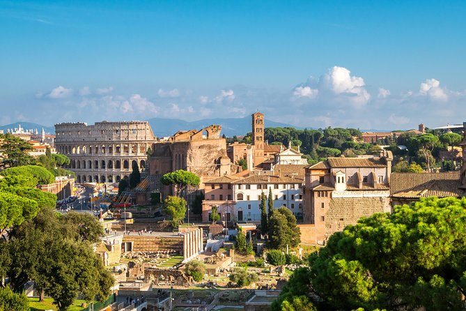 12 People Guided tour: 2 Days in Rome including the Appian Catacombs