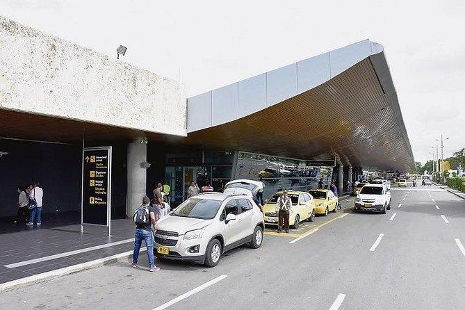Transfer CARTAGENA Airport - Hotel - Airport ZONA NORTE Y CENTRO, B / GRANDE
