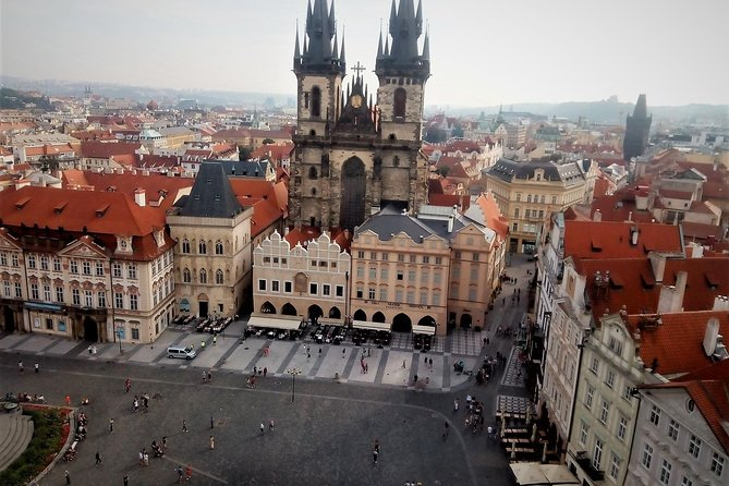 Prague Private Guide photo 3