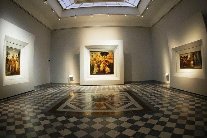 Private Uffizi Gallery & Florence City Walking Tour