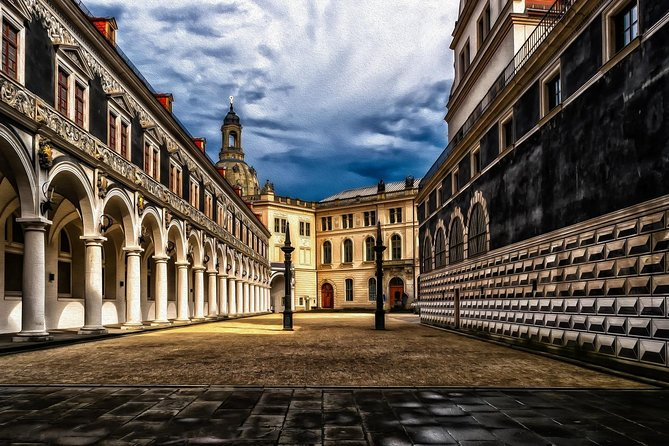 Marvellous private trip: Dresden from Prague