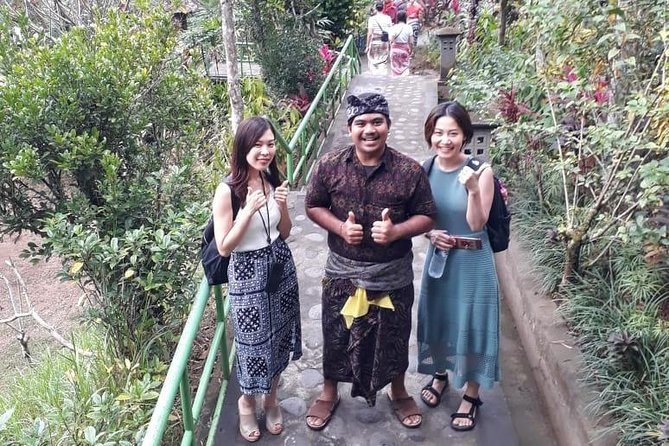 Bali Car Charter with Friendly English Speaking Driver