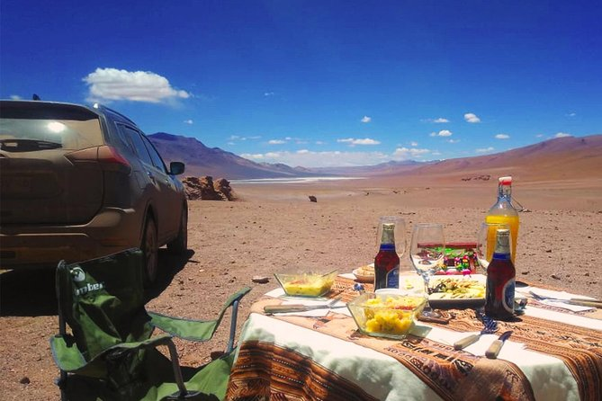 Guided Self-drive in Atacama