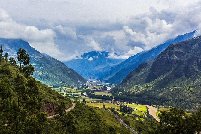 Excursion to the Sacred Valley of the Incas