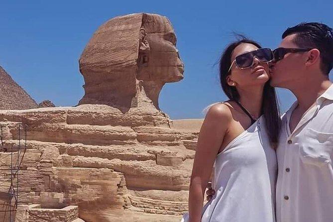 2-Days Tour in Cairo & Giza