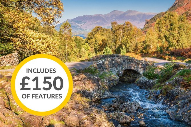 Around the Fells of Derwent: Private, All Inclusive, Full Day Tour for 8 photo 1