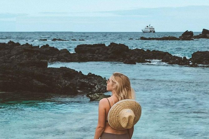 7-day Galapagos on a Budget Experience