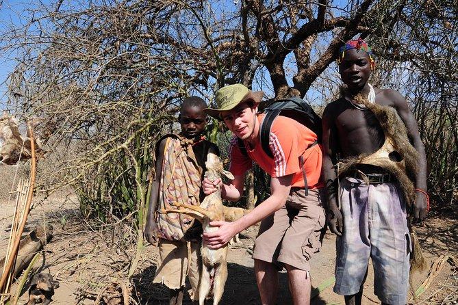5 Days Tanzania Wildlife Safari and Culture Tour
