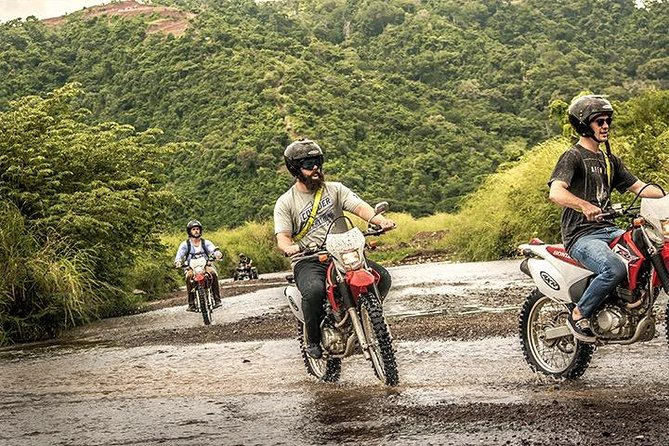Motorcycle Tour in Jaco photo 2
