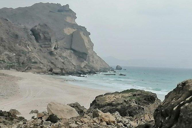 Shore time at Al fuzaiyah beach /Half Day guided tour.