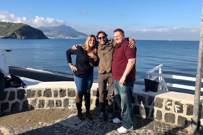 Pompeii Tour and Baia Snorkeling Underwater Private Tour