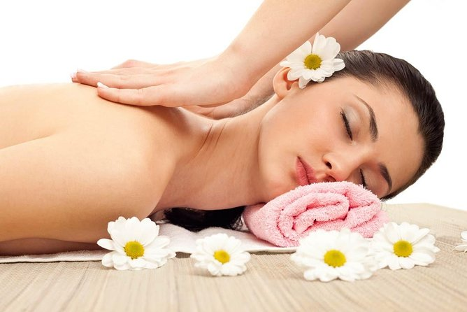 Three Days course Massage with Turkish Bath - Hurghada