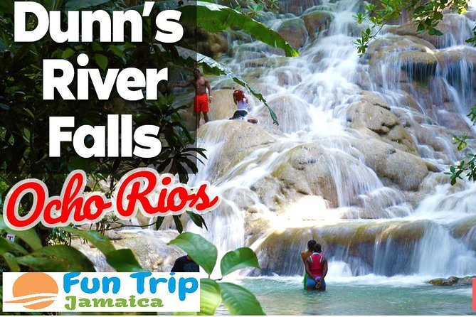 Dunn's River Falls - Private Tour photo 1