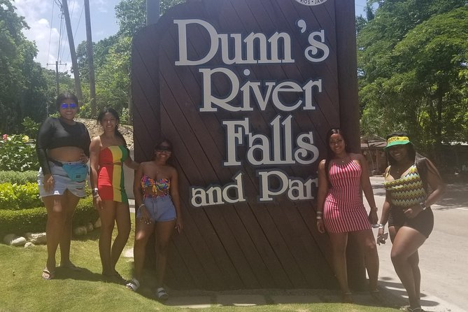 Dunn's River Falls - Private Tour photo 9