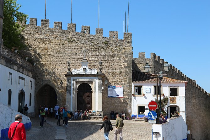 Fátima, Nazaré and Óbidos - Private Full Day Tour
