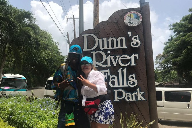 Dunn's River Falls - Private Tour photo 8