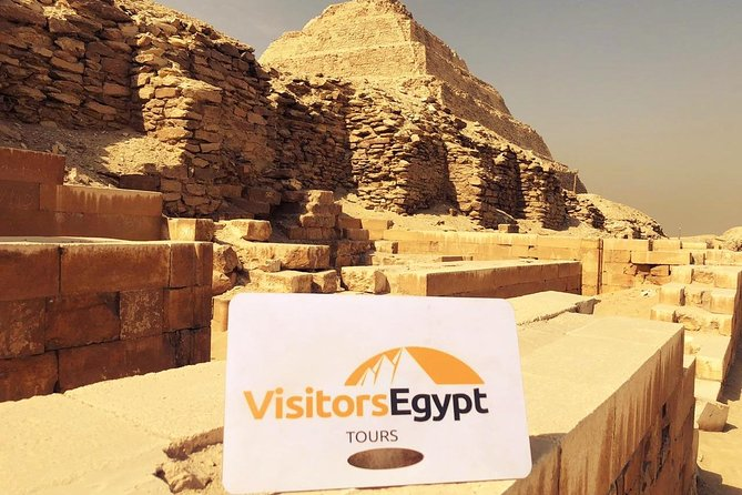 Exclusive 6-Days Trip in Cairo, Giza and Alexandria
