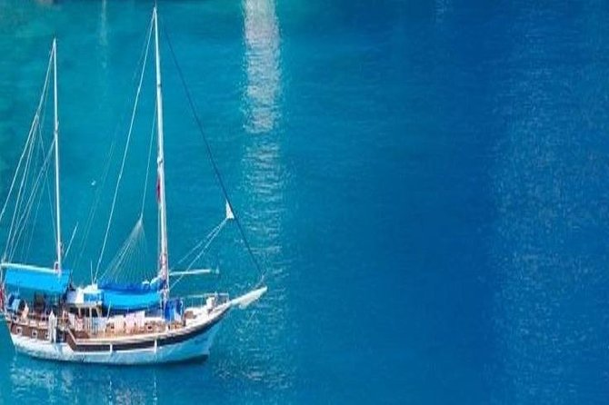 blue Cruise From Kemer