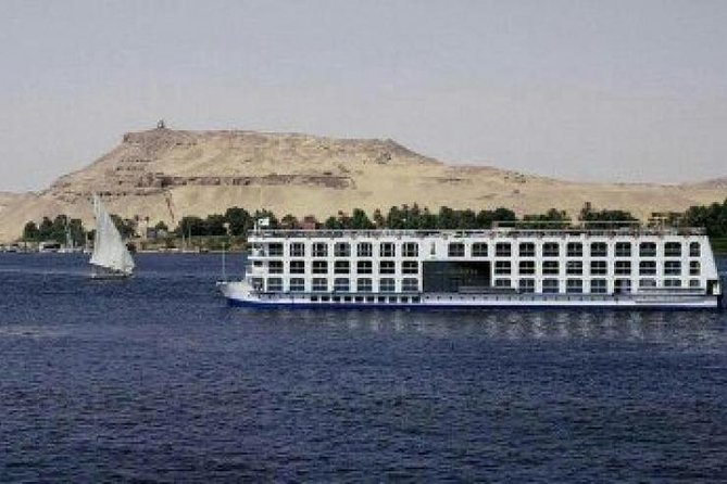 Cheap trip - Nile Cruise 2 nights – 3 days