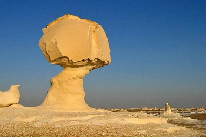 Cairo: Desert ,Bahariya Oasis Day Trip