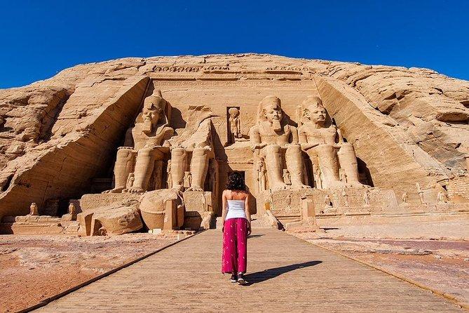 Private Tour to Abu Simbel Temple