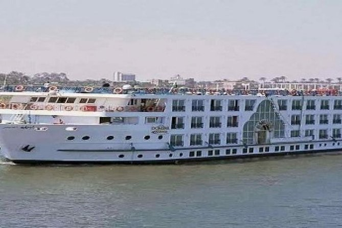 Nile Cruise 6 nights (7 days) photo 8
