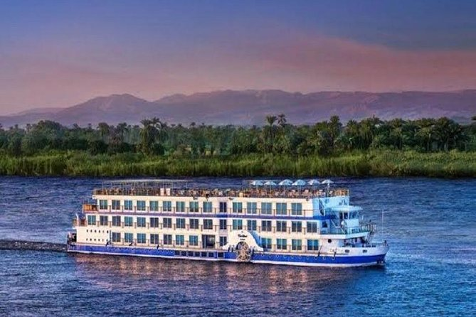 Nile Cruise 6 nights (7 days) photo 25