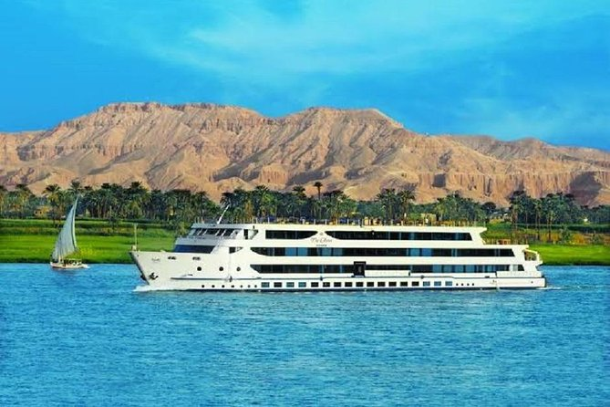 Nile Cruise 6 nights (7 days) photo 11