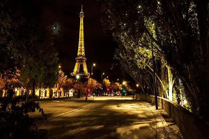 Exclusive Paris : City of Lights Private Tour