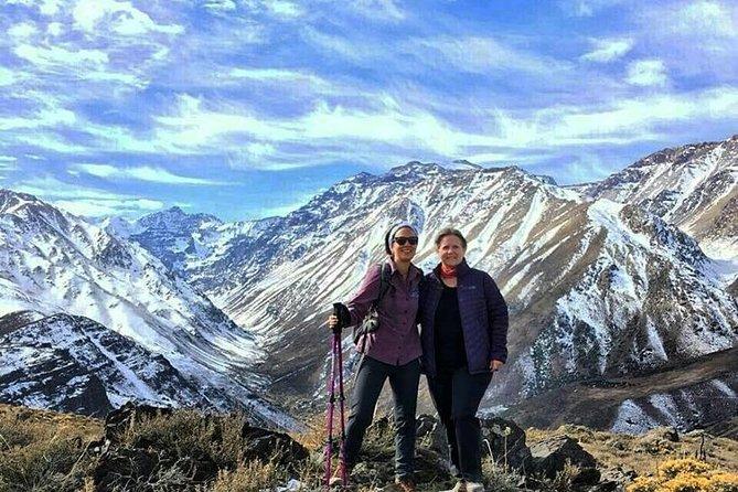 Trekking Base Torres del Paine Imperdible