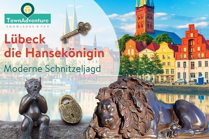 Lübeck stories - an exciting scavenger hunt tour