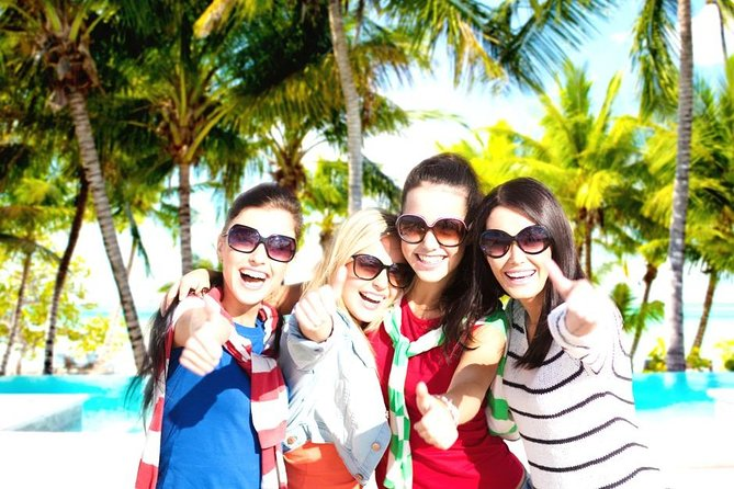 Palm Beach Sightseeing Tour