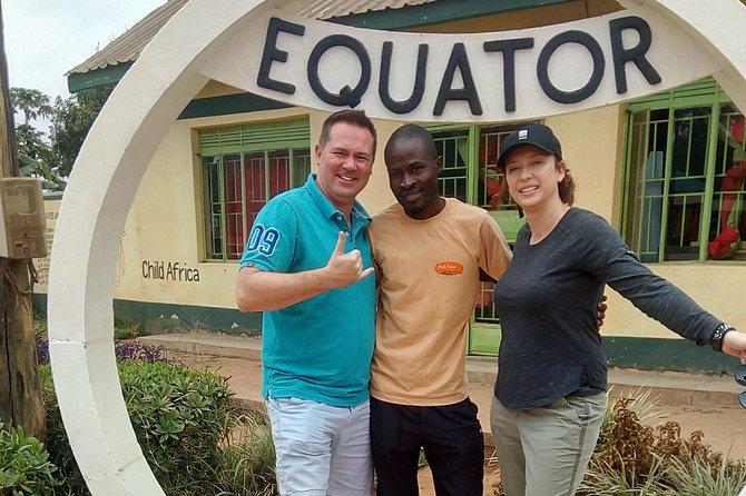 5-Days Bwindi NP & Kibale NP Tour in Uganda