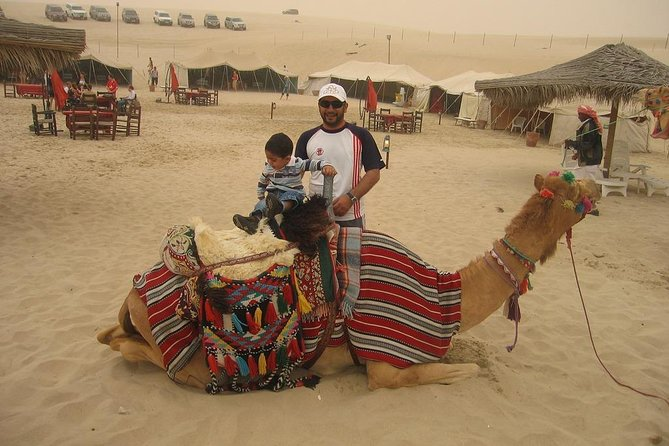 Two hours Horse Riding At Amazing Desert - Sharm ElSheikh photo 9