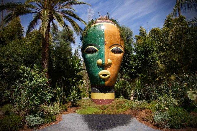Full Day Marrakech Gardens Tour-The Gate Of Heaven