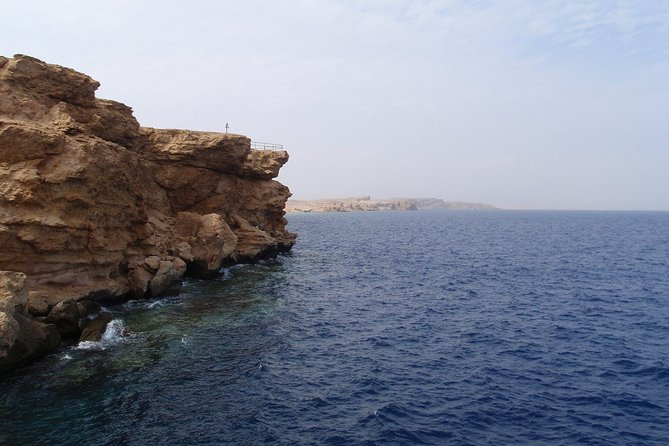 Ras Mohamed National Park by Jeep - Sharm El Sheikh photo 17